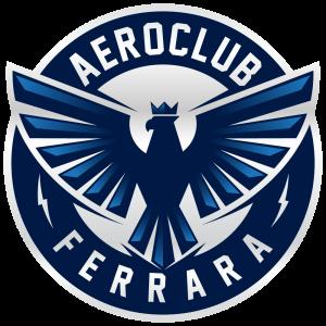 Aeroclub Ferrara Logo